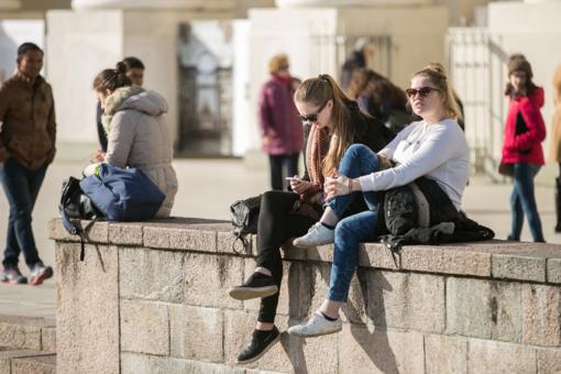 Ką jaunuoliai turi žinoti apie sveikatos paslaugas?