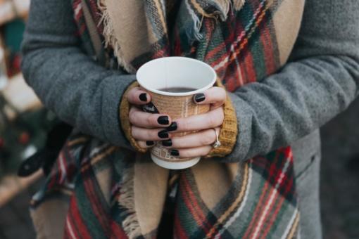 Lietuviai labiausiai mėgsta gerti juodą kavą