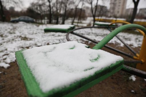 Orai: pirmoji gruodžio savaitė bus kupina permainų