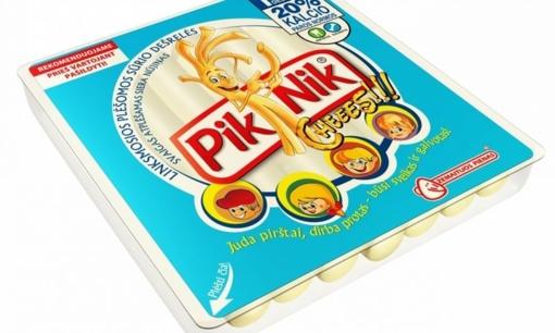 """""""Žemaitijos pienas"""" pralaimėjo ginčą Estijos teisme dėl """"Pik-nik"""" ženklo"""