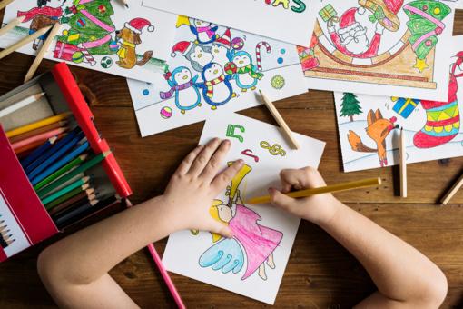 Psichologė apie tėvų vaidmenį mokantis namuose: atsakomybės vaikai išmoksta iš suaugusiųjų