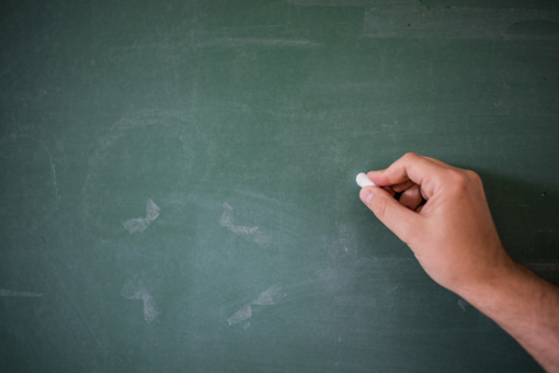 """M. Karanauskas: """"Mokyklos labai laukia jaunų mokytojų"""""""