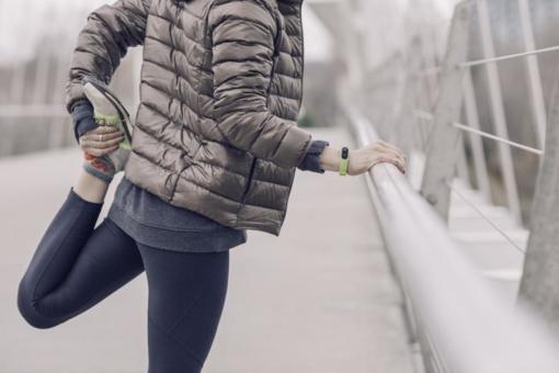 Sveikatos specialistai: ar įmanoma žiemą sportuoti lauke ir neperšalti?