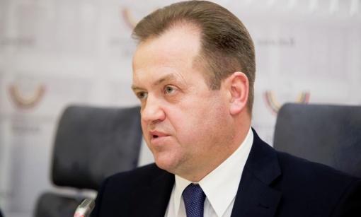 A. Skardžiaus apkaltos komisija svarstys išvadų projektą