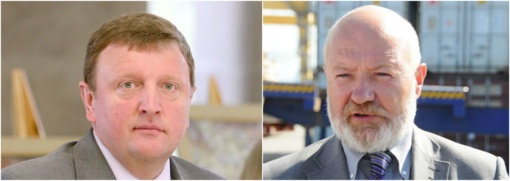 Liberalų pirmininko rinkimuose neatsirado daugiau kandidatų – varžosi V. Gailius ir E. Gentvilas
