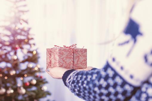 Kalėdų dovanas pasidaryk pats