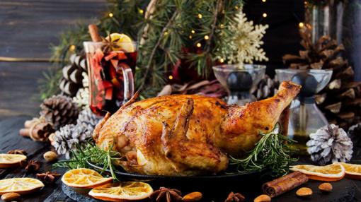 Tyrimas: daugiau nei pusė šalies gyventojų Kalėdoms patiekalus gamina patys