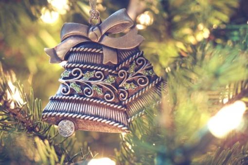 Šv. Kalėdų provokacija ir pamokos