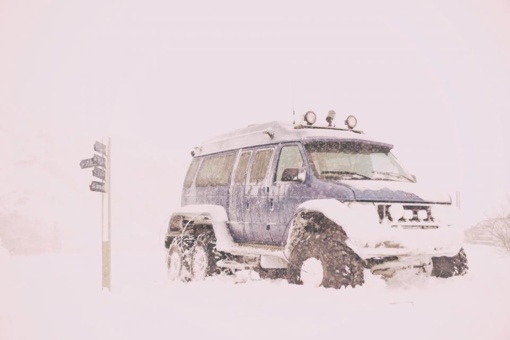 Trys pavojingiausios vairavimo sąlygų kombinacijos žiemą
