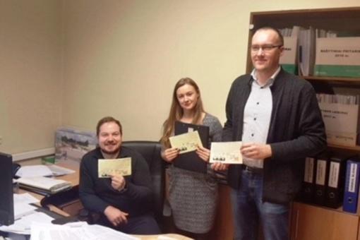 Kupiškio rajono savivaldybės administracijoje paminėta Tarptautinė antikorupcijos diena