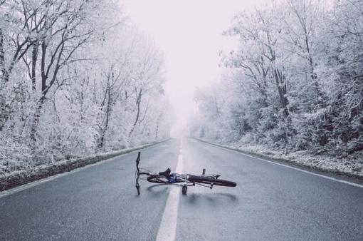 Praėjusią parą Lietuvos keliuose nukentėjo 12 žmonių