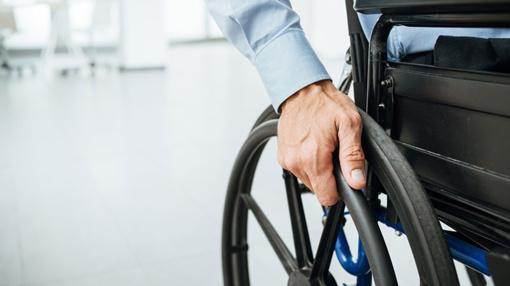 Seime susitarta kurti neįgaliesiems įsidarbinti palankią aplinką