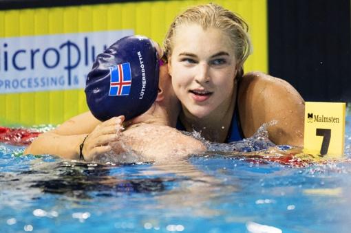 Plaukikė R. Meilutytė pateko į pasaulio čempionato finalą