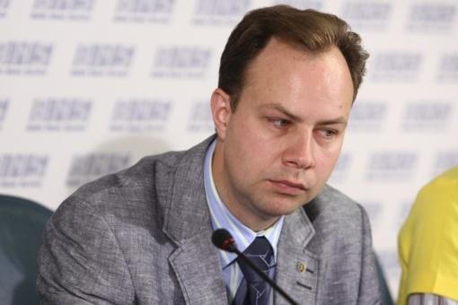 Parlamentarai svarstys interpeliaciją sveikatos apsaugos ministrui A. Verygai
