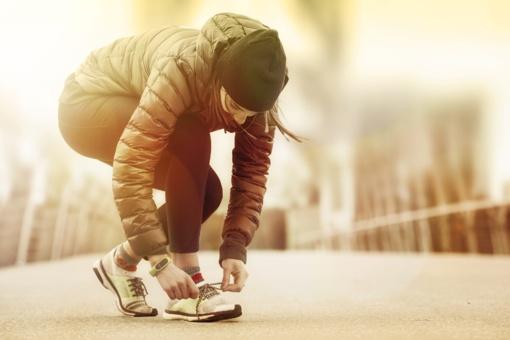 """Naujametinis bėgimas ir sportinis ėjimas """"Kėdainiai 2018"""""""