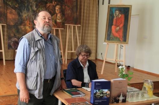 Mažosios Lietuvos tyrinėtojo dr. Martyno Purvino jubiliejus