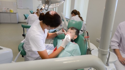 5 svarbiausi dalykai, kad vaikų dantys būtų sveiki