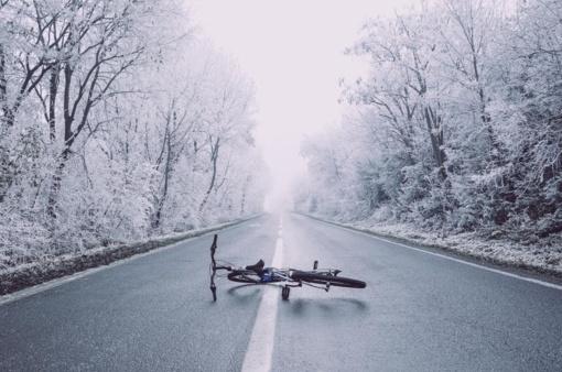 Praėjusią parą Lietuvos keliuose nukentėjo 9 žmonės