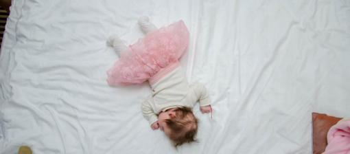 5 patarimai geram vaiko miegui