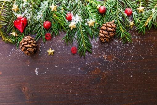 Kad kenkėjai Kalėdų nepavogtų