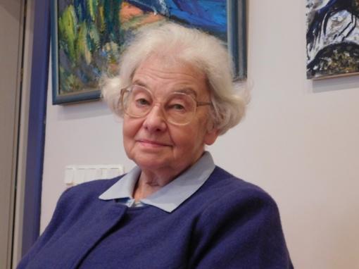M. L. Rėzos vardo kultūros ir meno premija – Ingei Lukšaitei