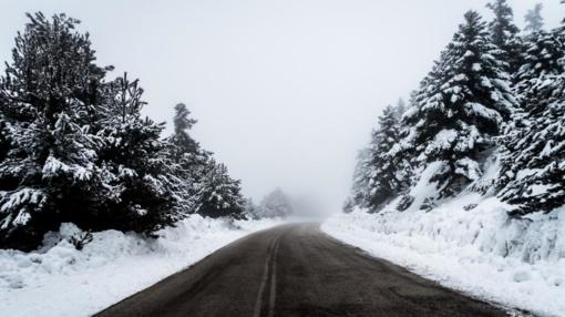 Kelininkai perspėja dėl slidžių ruožų keliuose