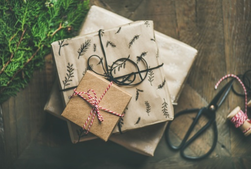 5 paskutinės minutės, bet prasmingos kalėdinės dovanos