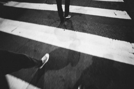 Varėnoje pėsčiųjų perėjoje partrenkta moteris