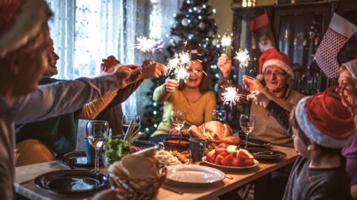 Psichologė apie šventes: kartu praleistas laikas yra daug didesnė investicija, nei pinigai