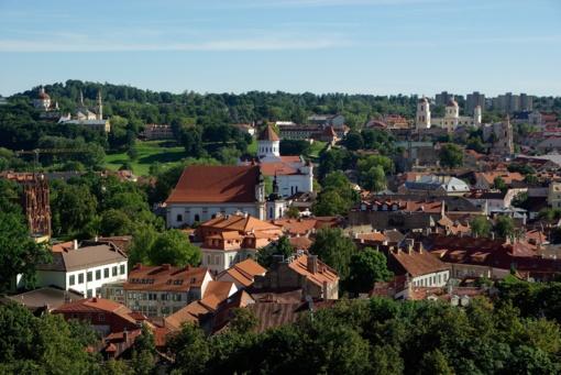 Į Lietuvą vizito atvyksta Kroatijos gynybos ministras