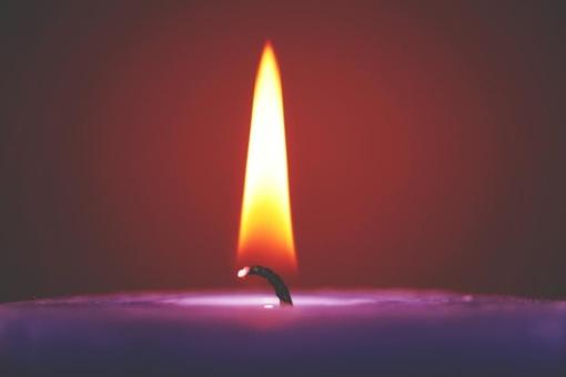 Anykščių rajone, užgesinus gaisrą name, lovoje rastas apdegęs lavonas