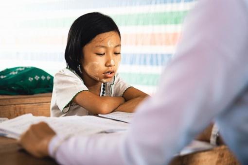 Kuo kitakalbių vaikams svarbus tarpkultūrinis ugdymas?