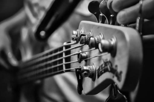 Koncertas Pakruojyje - muzikinė kelionė į 2018 metus