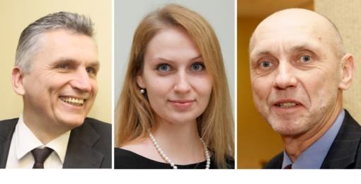 Socialdemokratų skilimas ir Medikų sąjūdis – tarp svarbiausių 2017 m. įvykių Lietuvoje