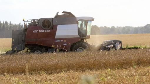 Ūkininkams nauja prievolė - kasmet atnaujinti ūkio duomenis