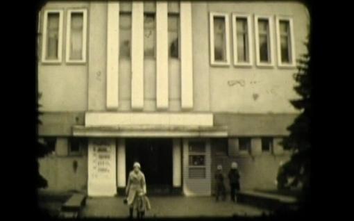 Ilgi Šiaulių dramos teatro dešimtmečiai. I dalis
