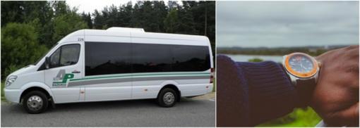 Keičiasi miesto maršrutinių autobusų grafikai