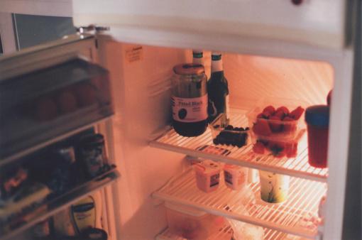 Ko negalima laikyti šaldytuve?