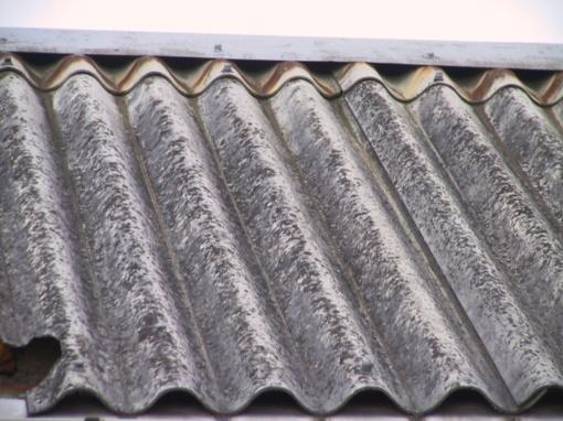 Nemokama galimybė sutvarkyti asbesto atliekas