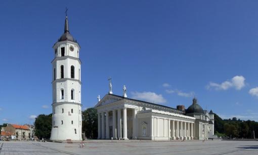 Sibiro Madona bus perkelta į Vilniaus arkikatedros Tremtinių koplyčią