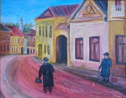 Šiaulių apskrities žydų bendruomenės atkūrimo 30-mečiui – paroda