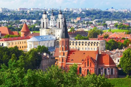 Vilnius prieš Kauną: kurį galime vadinti pramogų miestu?