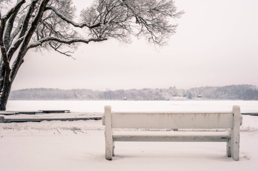 Sveikatos specialistai: drėgna žiema sveikatai dar pavojingesnė už šaltą