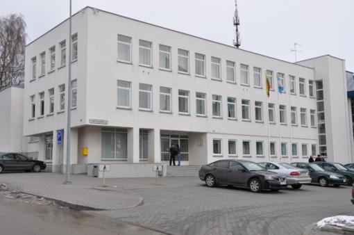 Penki įtariamieji Telšių korupcijos byloje paleisti į laisvę