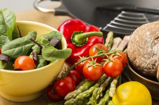 Top 10 sveikos mitybos patarimų pagal dietologę Barborą Jarašūnę