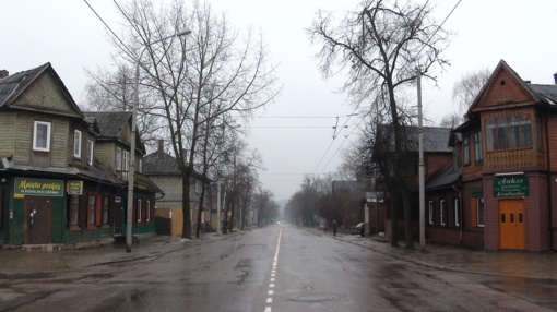 Pernai Žvėryne, Vilniaus mieste, nustatyta itin daug valstybinės žemės užėmimo atvejų