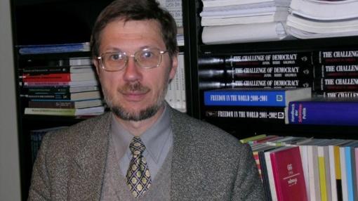 Prof. L. Mažyliui bus įteikta 2017-ųjų S. Lozoraičio premija
