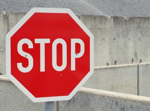 Vairuotojų dėmesiui dėl eismo apribojimų Marijampolės mieste