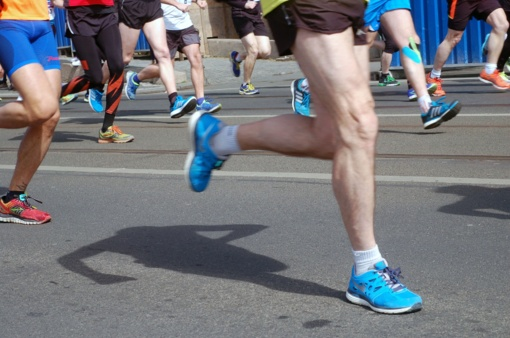 """Šį sekmadienį Vilniaus gatvėmis – tradicinis pagarbos bėgimas """"Gyvybės ir mirties keliu"""""""