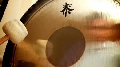 Obelyno pagrindinėje mokykloje laukia gongų terapija